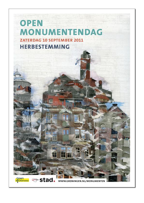 Peter Boersma - Monumentendag