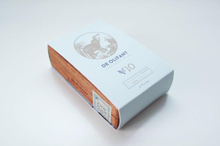De Eenhoorn sigarenverpakking 03